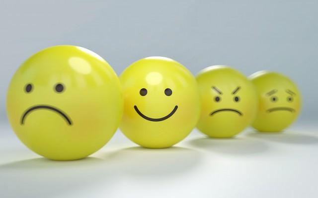30 dagen zonder klagen, werk mee aan meer positiviteit
