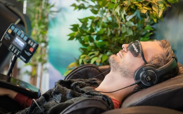 Moeite om jouw hoofd leeg te maken en te ontspannen?