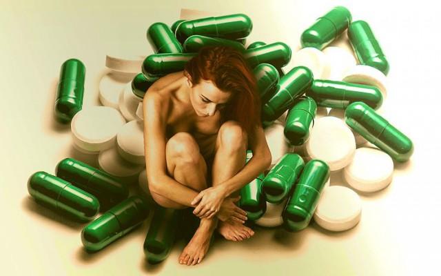 Antidepressiva bij jongeren